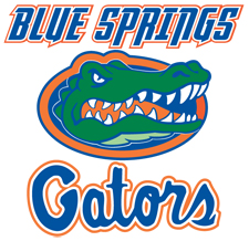 Blue Springs Gators Football League