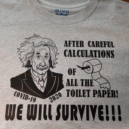 COVID-19 Shirts